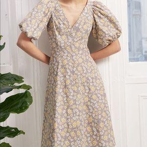 La Vie by Rebecca Taylor Chamomile Dress